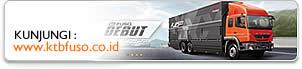 Mitsubishi Fuso Truck & Bus Indonesia